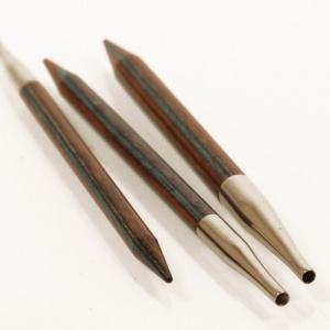 Pro Romance Interchangeable Circular Needles in Birch 13cm