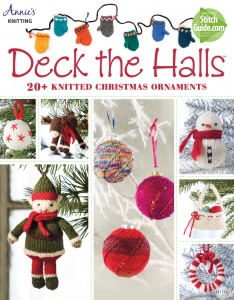 Deck the Halls by Annie's Knitting