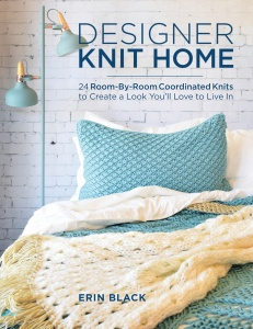 Designer Knit Home by Erin Eileen Black