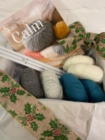 Knit Yourself Calm Pack