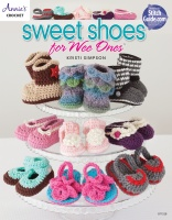 Sweet Shoes for Wee Ones by Kristi Simpson